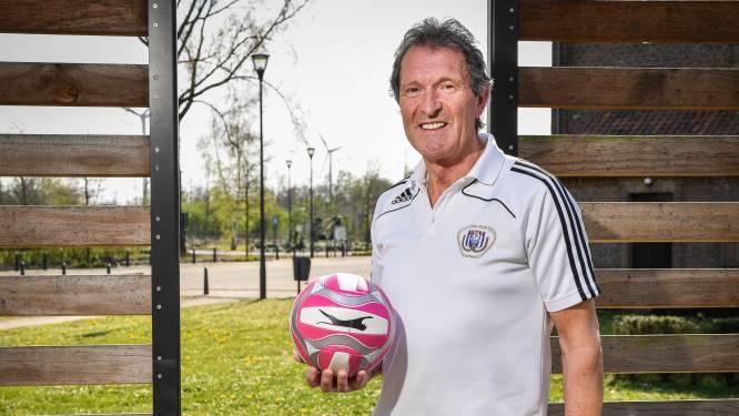Superfan, die intussen 9.200 euro ophaalde voor Anderlecht, lanceert nieuw idee