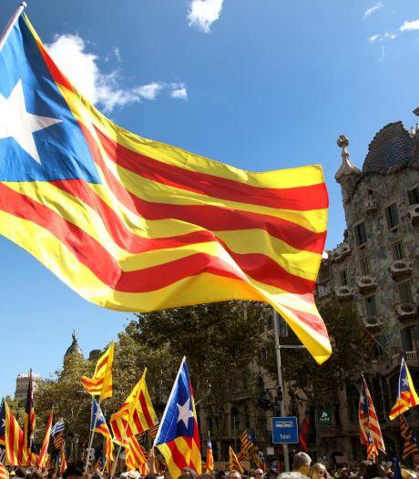 Entre la Catalogne et l'Espagne, des siècles de frictions
