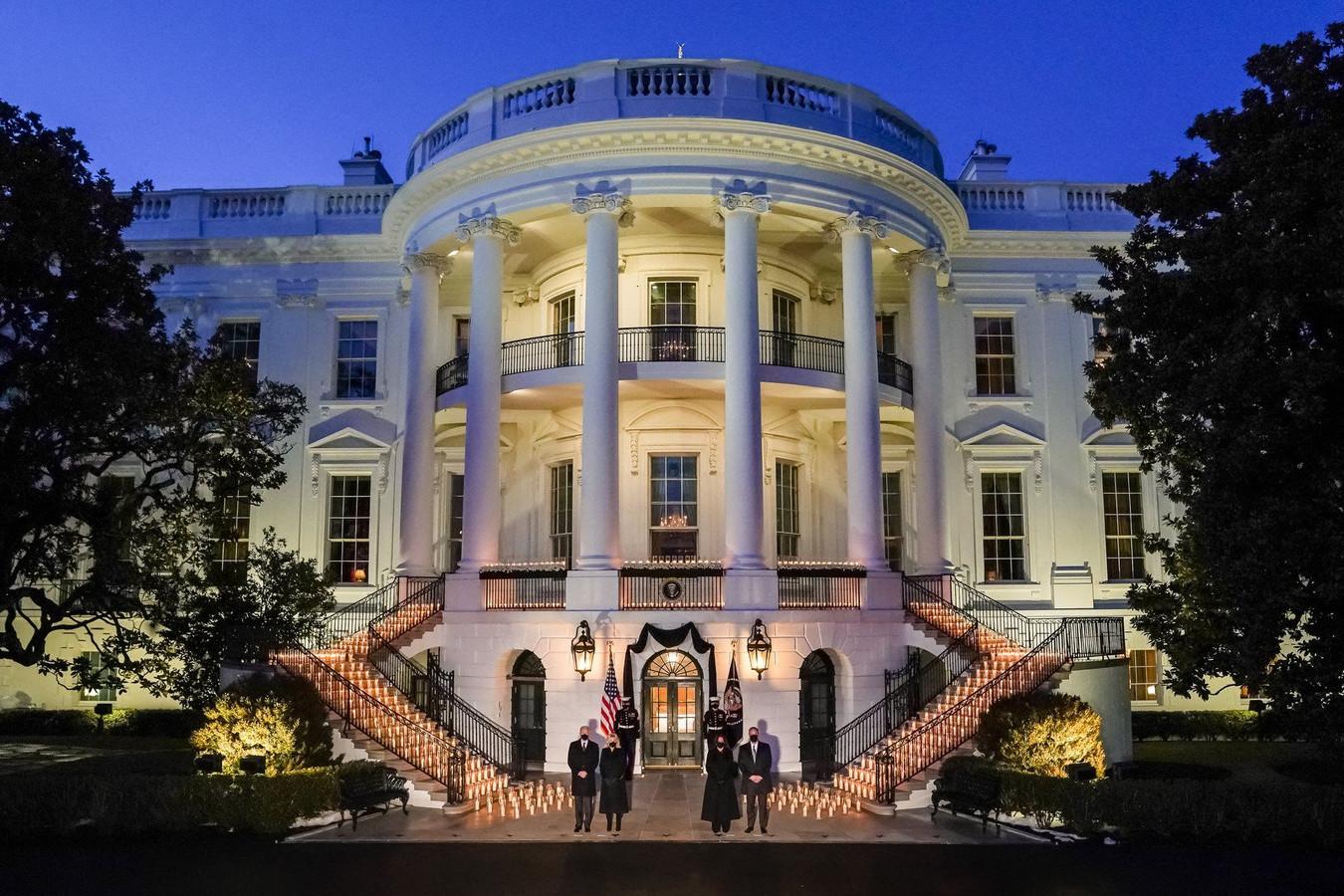 Het Witte Huis in Washington, D.C.
