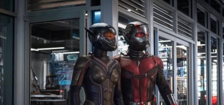 Disney kondigt vijf nieuwe Marvel-films aan
