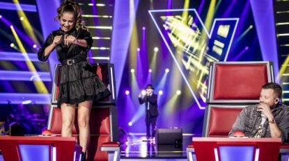 Van een mini-André Hazes tot metal en kleinkunst: dit is de derde blind audition van 'The Voice Kids'