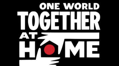 """MTV zendt wereldwijde 'One World: Together At Home' special uit tegen corona: """"De digitale 'Live Aid'"""""""