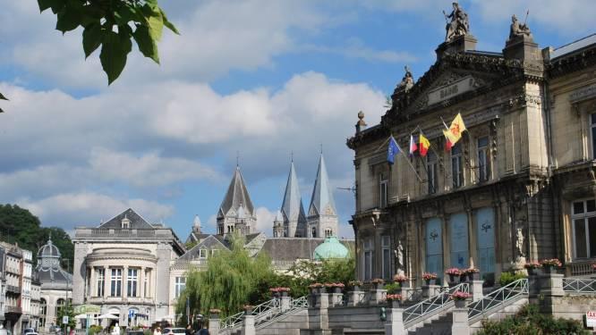 Stad Spa erkend als Unesco-werelderfgoed