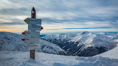 Eerste lawinedode van de winter in Slovakije