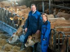 Bijna 3.000 handtekeningen voor boer Hans uit Spankeren