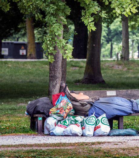 Daklozen en andere kwetsbare doelgroepen sneller aan huis geholpen, ook projecten in West-Brabant