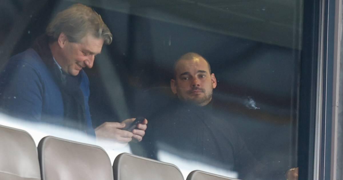 Kamp-Sneijder waarschuwt FC Den Bosch: 'Benaderd door andere clubs uit binnen- en buitenland' - AD.nl