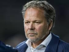 De Graafschap-trainer De Jong schaamt zich voor bekerdeceptie: 'Er zaten echt bloopers bij'