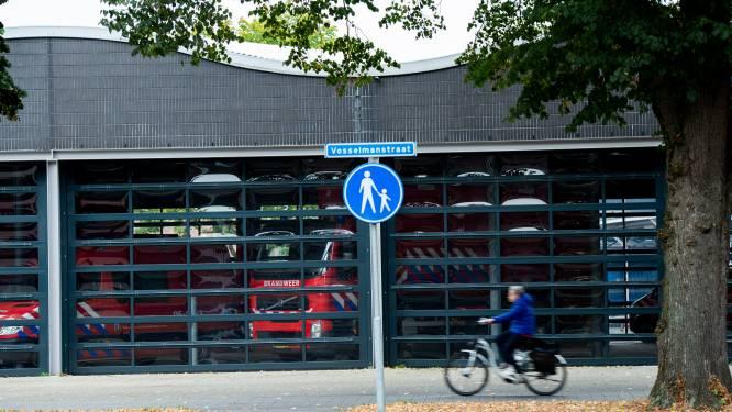 Nieuwe kazerne op 'eerlijker' plek: brandweer wil sneller aan oostkant Apeldoorn zijn