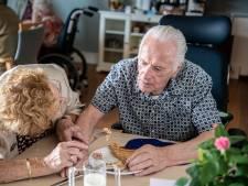 Wil demente Willy (80) nog leven? Samen op zoek naar het juiste moment
