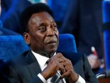 Depressieve Pelé komt zijn huis bijna niet meer uit: 'Hij schaamt zich voor zijn gezondheid'
