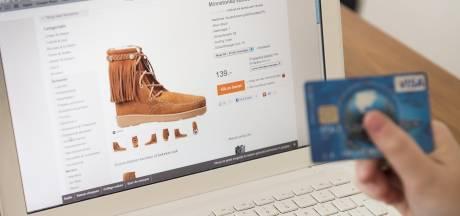 Nederlanders shoppen voor recordbedrag in Europese webwinkels