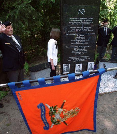Bevrijdingstocht langs Cranendonckse oorlogsmonumenten