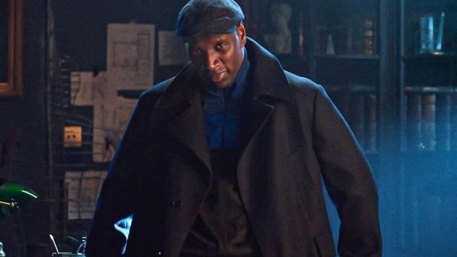 Populaire Netflixserie 'Lupin' krijgt een derde seizoen