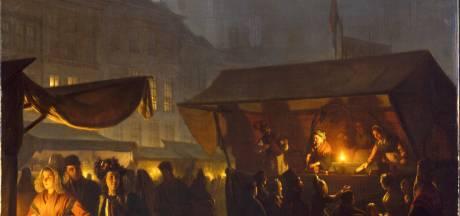 Dinsdagmarkt bestaat 700 jaar: 'De Bredase markten waren een supermarkt voor de hele regio'