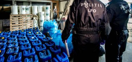 Drugslabs draaien op volle toeren: 'We hebben in Nederland de beste labs van de wereld'