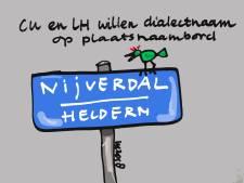Nijverdal in Hellendoorn of Heldern?