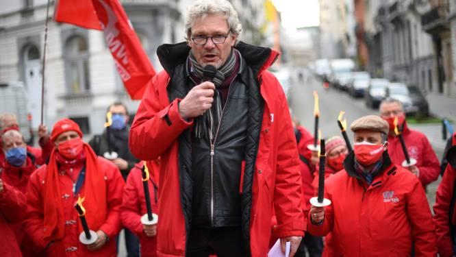 ABVV zal sociaal akkoord ondertekenen, maar kondigt al actie aan tegen loonnorm