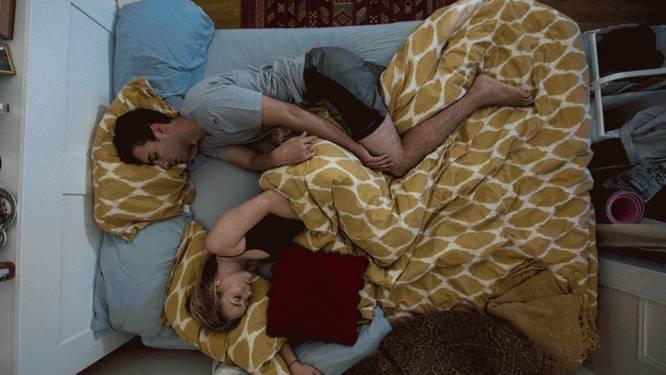 Dit is hoe je er echt uitziet terwijl je slaapt