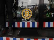 El Salvador accepteert als eerste land ter wereld bitcoin als wettig betaalmiddel