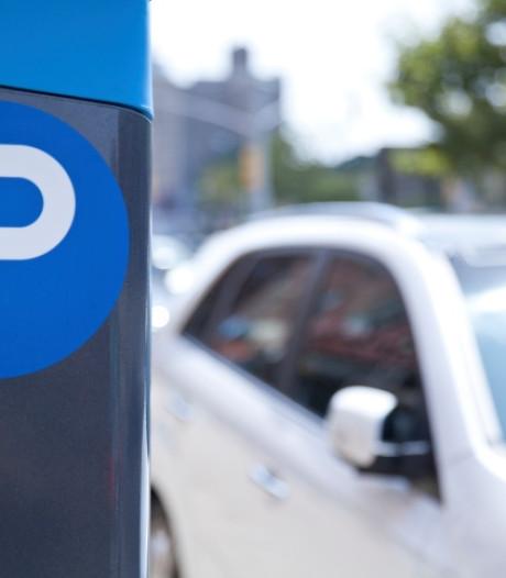 Hardere aanpak illegaal parkeren in Terneuzense binnenstad