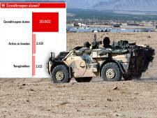 Lezers: Grondtroepen en commando's op IS afsturen