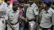 Levenslange opsluiting voor vier verkrachters in India