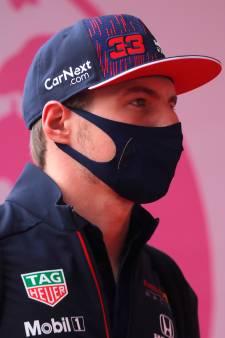 Russische roulette van Red Bull en Max Verstappen in Sotsji