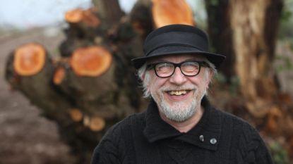 Jean Blaute vertelt over de Belgische popmuziek in het Marca