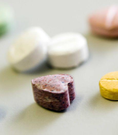 Twee mensen in Ermelo aangehouden met diverse soorten drugs op zak