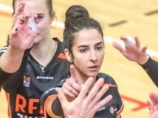 Regio Zwolle Volleybal laat zich verrassen
