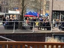 Almelose kroegbaas Ruud de Jong: 'Open die terrassen!'