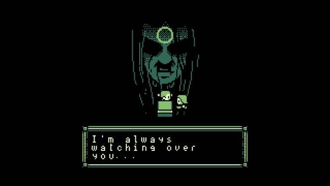 Spelconsole uit 1989 krijgt nieuwe game 'Deadeus'