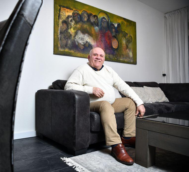 Saied Lahdo Beeld Eric Brinkhorst