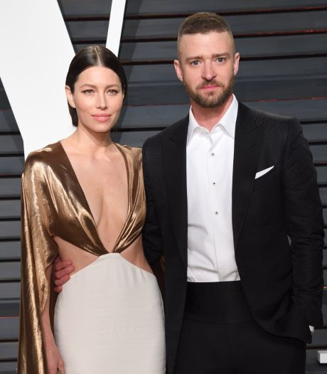 Justin Timberlake révèle enfin le prénom de son fils six mois après sa naissance