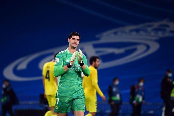 Un point pour le Real, accroché à domicile par Villarreal.