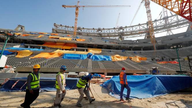 """Noorse club roept op tot boycot van WK 2022 in Qatar: """"Onacceptabel dat corruptie en slavernij de basis vormen voor een WK"""""""