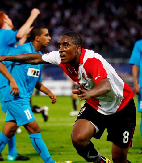 Fer na acht jaar terug in oefenduel Feyenoord tegen Karslruher SC