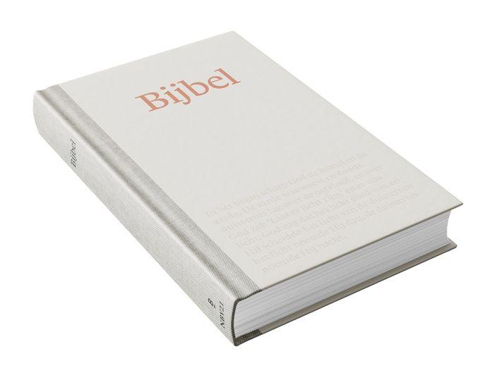 NBV21, de herziene Nieuwe Bijbelvertaling.