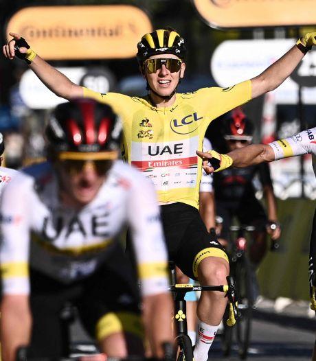 Tour de France: les embûches devant Pogacar