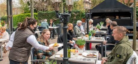 Niet eten, maar genieten bij Restaurant Bodega De Salentein in Nijkerk