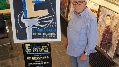 Europafeesten aan 60ste editie toe
