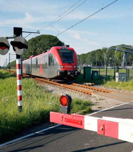 ProRail vervangt 1,7 kilometer spoor in plaats van het te repareren: 'Dat is sneller'