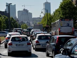 Brusselse stadstol kan pendelaars tot meer dan 1.000 euro per jaar kosten