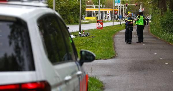 Triest toeval: dodelijk ongeluk met doorrijder bij dezelfde plek waar Anouk werd doodgereden.