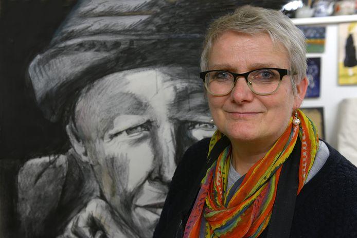 Marion van Bergen