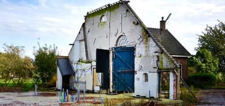 Wijnboerderij lijkt na drie jaar gekibbel eindelijk gebouwd te kunnen worden