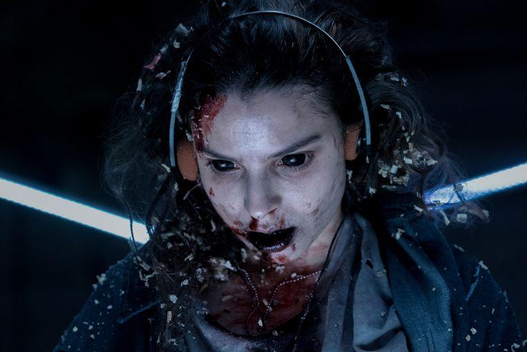 De Mexicaanse Netflix-serie 'Diablero': heksen, cupacabra's en gelijkaardig addergebroed in overvloed. Beeld Cate Cameron/Netflix