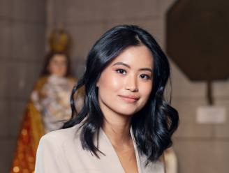 """Ex-Miss Angeline Flor Pua over haar Filipijnse roots: """"Daar moet je niet de slimste zijn, maar hard werken"""""""