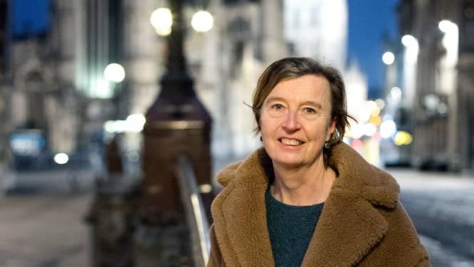 """Woestijnvis-producer Inge Sierens is het productiefst in de ochtenduren: """"Regelmaat is een tegengif voor de chaos in mijn hoofd"""""""